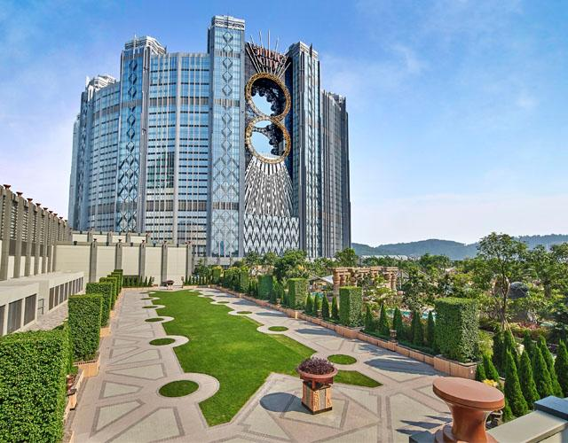 Meetings & Events | Studio City, Macau | Official Site